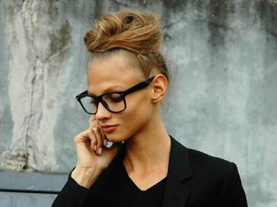 Razones por las que debes usar gafas de pasta