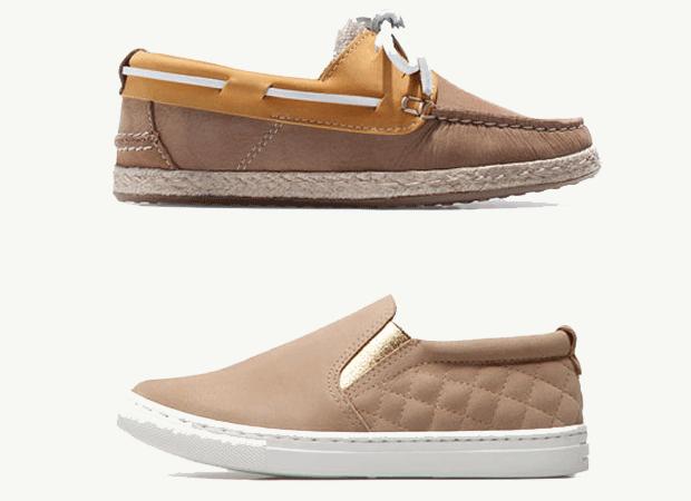 Zapatos niños Massimo Dutti