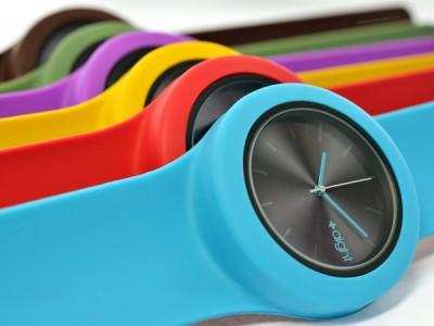 Relojes de moda el nuevo accesorio que tendrás que tener