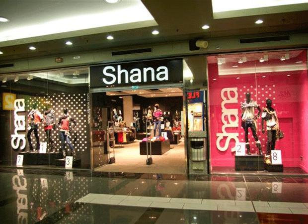 Tiendas Shana