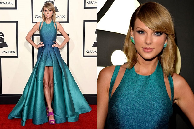 Taylor Swift Grammy 2015