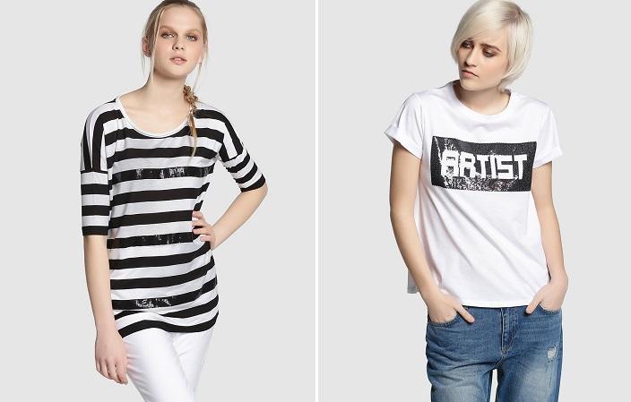 Tintoretto moda camisetas