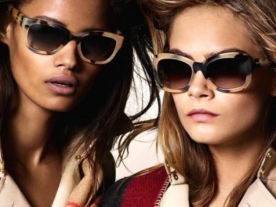 Las gafas de moda para este verano