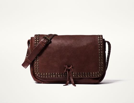 los mejores bolsos Massimo Dutti