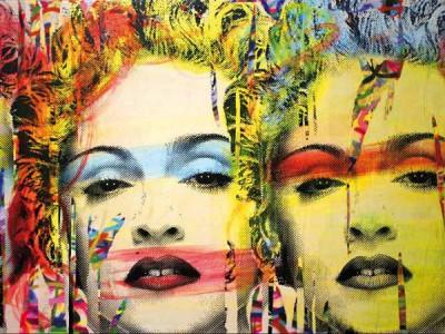 La evolución del estilo según Madonna
