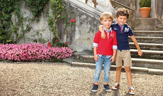 moda infantil mayoral online