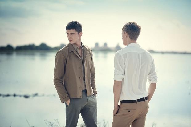 moda masculina casual