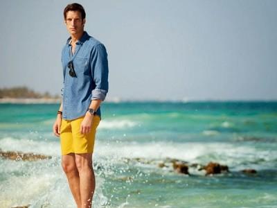 Los must de este verano en moda masculina