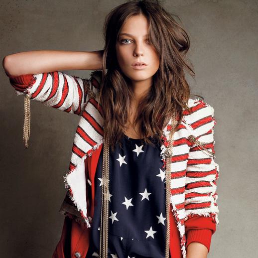 moda mujer 4 de julio