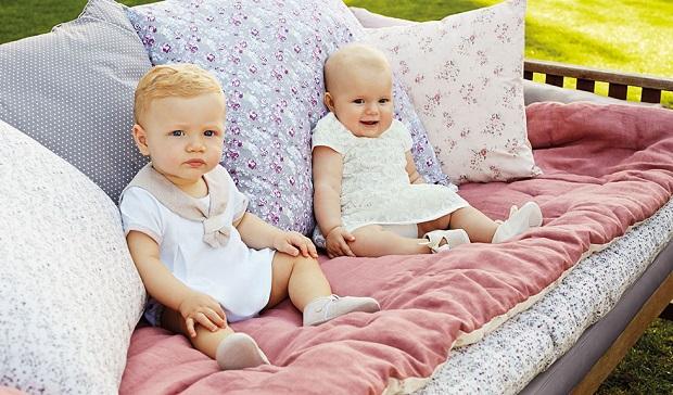 moda recién nacido mayoral online