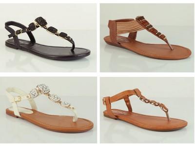 Las mejores sandalias de la marca Marypaz para este verano