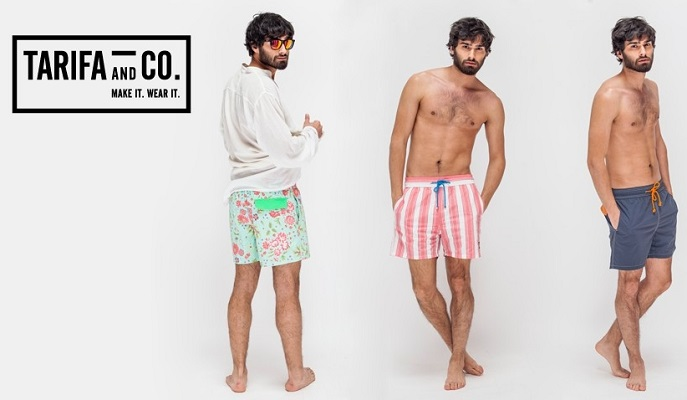 tarifa and company bañadores masculinos