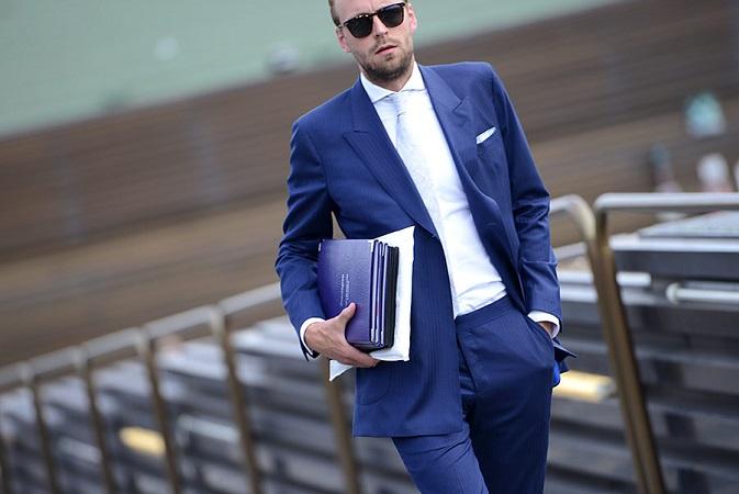Trajes De Baño Verano Azul:traje azul eléctrico