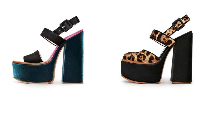 zapatos beckham