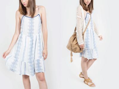 10 vestidos baratos que no te dejarás de poner este verano