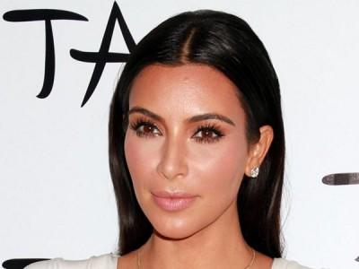 Cómo aprender a maquillarse como Kim Kardashian