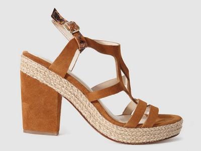 El top 10 de los zapatos de la firma Gloria Ortiz