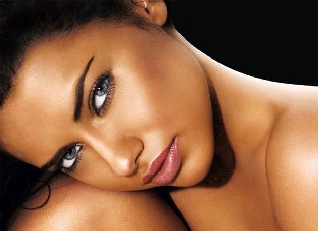 Maquillaje bronceado