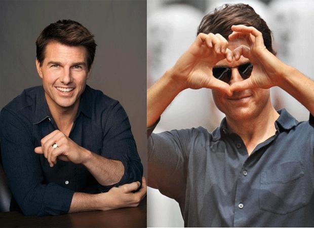 Tom Cruise corazon