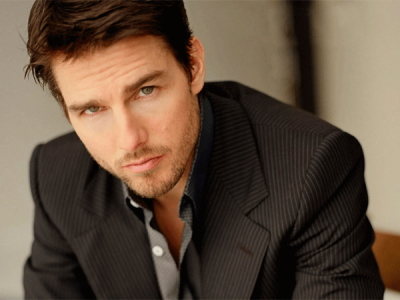 Lo mejor del estilo de Tom Cruise