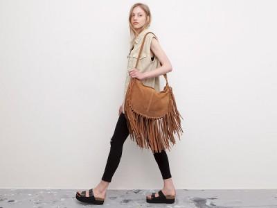 Los bolsos de moda para este verano