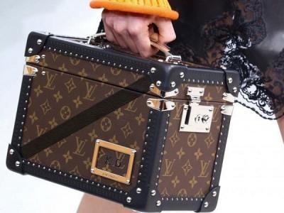 Los bolsos Louis Vuitton para la colección otoño invierno 2015