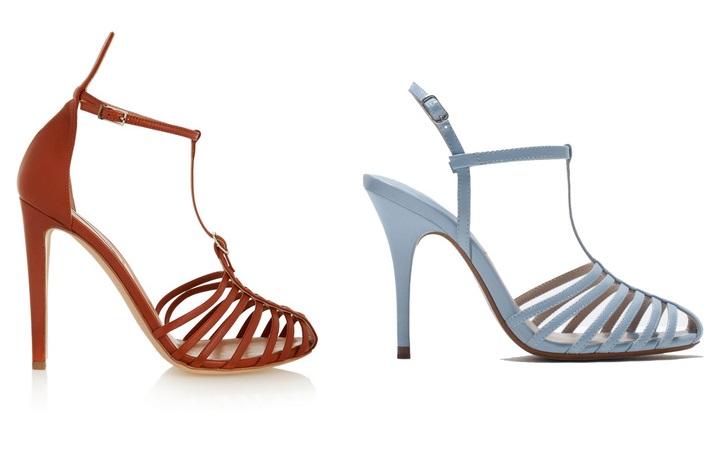 clones de moda altuzarra - Zara