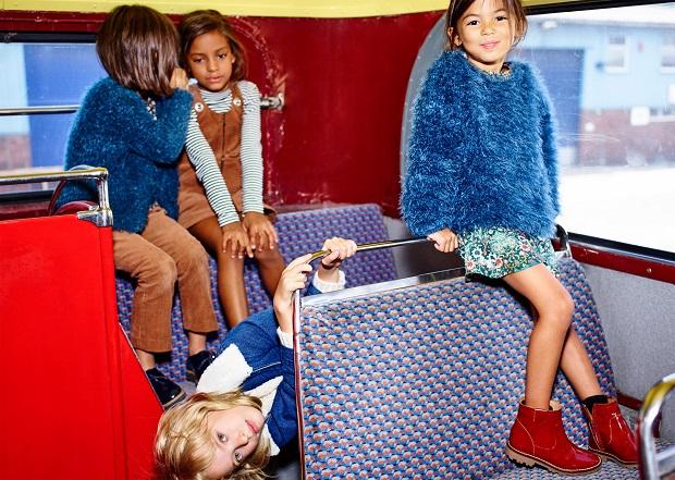 estampados moda niños