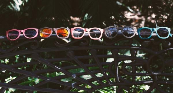 gafas de sol Uniqbrow