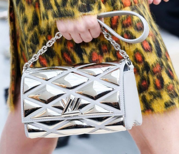 metalizado bolsos otoño invierno 2015