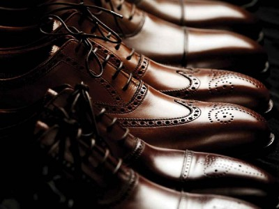 Moda masculina: guía completa de zapatos para hombre