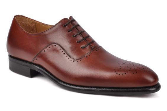 moda masculina zapatos