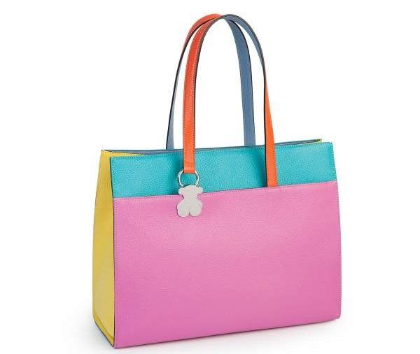 shopper bag moda