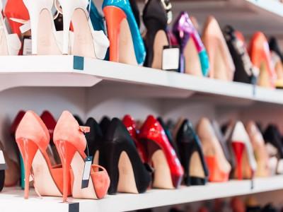 Las 10 mejores tiendas de zapatos online