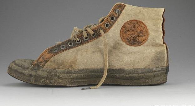 zapatillas converse all star 1917