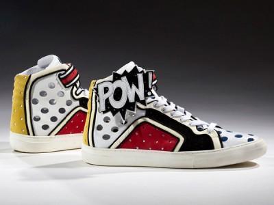 La evolución de las zapatillas: de Nike a Jimmy Choo, una retrospectiva