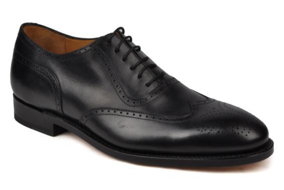 zapatos caballero cordones