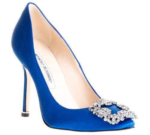 zapatos manolos