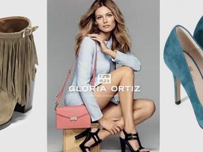 Los tacones más cómodos de la colección de Gloria Ortiz