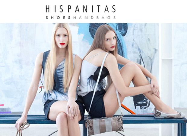 Zapatos y bolsos Hispanitas