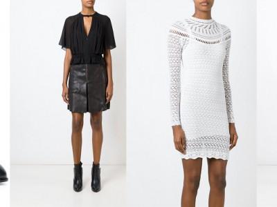 Isabel Marant y la moda francesa de vanguardia