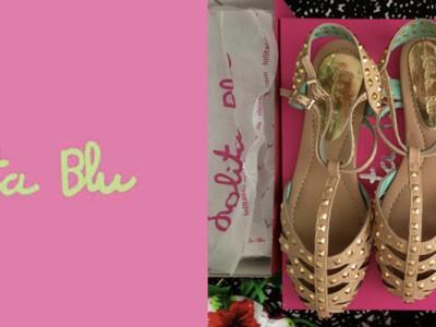 Lolita Blu la marca que enamoró a la reina Letizia