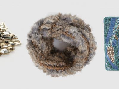 Los mejores accesorios de Tintoretto moda para este otoño