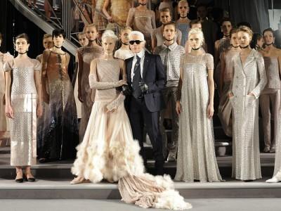 Calendarios de desfiles de moda para este mes