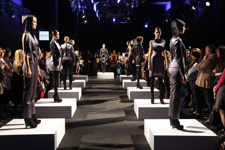 istanbul desfiles de moda