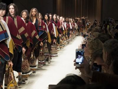 Hoy comienza la London Fashion Week