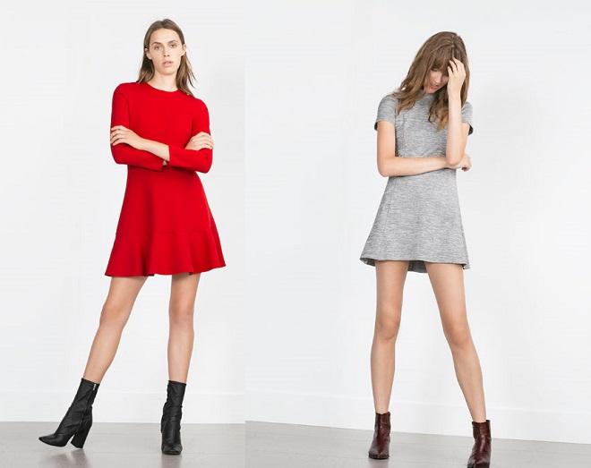 moda de los años 60 lisos