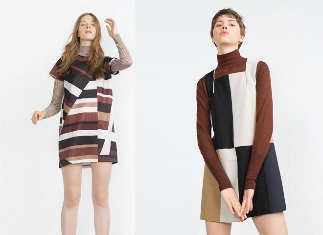 moda de los años 60 retro