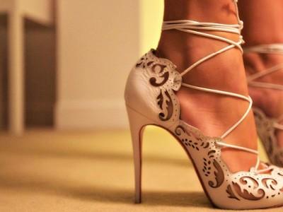 Los zapatos Cuplé y la polémica con Louboutin