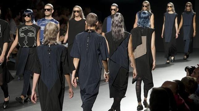 44 diseñadores de moda